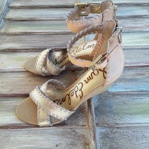 Sam Edelman Shoes - Women's Sam Edelman Wedge Sandals; Size 6M